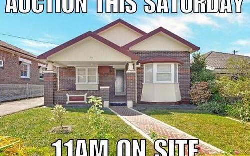33 William Street, Earlwood NSW 2206