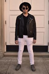 Chase 2 (tylerscottstone) Tags: headshot portrait fashion photography blog photographer sunny warm portraits