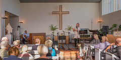 D81_3885 (Bengt Nyman) Tags: gospel consensus andreas kyrkan vaxholm stockholm sweden september 2016