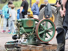 20160903097923 (koppomcolors) Tags: koppomcolors sweden sverige scandinavia skasås maskiner bilar lastbilar lastbil tractor traktor traktorer gamla motorer värmland varmland veteran vintage