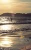 (felix.h) Tags: canoneos400d canon eos 400d digitalrebelxti eoskissdigitalx tokina5013528 tokina50135mm28 lepradet france coast shore coastline shoreline sea ocean beach mediterranean mediterraneansea summer evening backlight backlighting seascape water