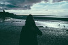 sunset (gorbot.) Tags: fujifilmxpro1 xpro1 35mmfujinonf14 sunset scotland beach summer roberta vscofilm