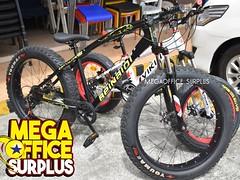 2017 Premium Fat Bike direct factory supplier - Megaoffice Surplus Philippines (megaofficesurplus) Tags: megaofficesurplusphilippinespremieresurplusfurnituresupplierchainbranchestondo manilabranch2500joseabadsantosavenue tondo manila8062998sucat paranaquebranchgroundfloor uniwidemall drasantosavesucatparanque8999750dasmarinas cavitebranchkm32aguinaldohighway dasmarinas caviteoppositenissanmotorsdasmahardware046–4162207santarosa lagunabranchfreyesst balibagosantarosa lagunaoppositenissinfactorynearwaltermart09236748858malolos bulacanbranch9020macarthurhwaybrgytikay malolos bulacan09227081199sanfernando pampangabranchdolores sanfernando pampangabesidemotolitesoontoopencheckoutmegaofficesurplusgooglefacebookinstagramtwittergooglepinterestfoursquaregooglemapgoogleearthwazemegaofficesurpluswwwmegaofficesurplusnetmegaofficesurplusgmailcom fatbike bikerbigbike premium viking viper alloy mountain bike fixie importer supplier bulacan laguna sta rosa calamba tarlac cavite dasma paranaque las pinas alabang muntinlupa bicutan pampanga san fernando 2017 megaoffice surplus philippines