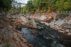 Livermore Falls St. Forest (Christy Hibsch ( Christy's Creations on Facebook )) Tags: pemigewassettriver newhampshire livermorefalls stateforest trussbridge