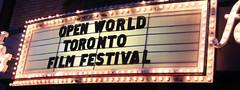 Open World Toronto Film Festival 2015