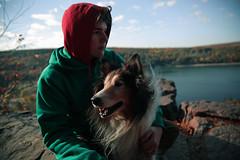 7Q7A6128 (armincreates) Tags: nature fall colors trees lake mountains hike dog puppy beauty trail panorama sunset cows farm wisconsin illinois usa walk