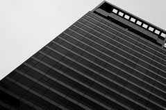 DSC00923l (Gomen S) Tags: urban abstract architecture hk hongkong china asia tropical 2016 afternoon cloudly autumn sony sonyflickraward 1855mm nex5 blackandwhite bw city