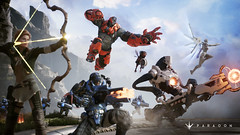 Paragon Monolith patch notes released - Massive changes (psyounger) Tags: paragon