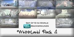 KaTink - Winterland Pack 4 (Marit (Owner of KaTink)) Tags: annemaritjarvinen katink 60l 60lsales 60lsalesinsl secondlife sl my60lsecretsale 3dworlds photography secondlifephotography