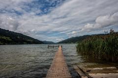 Grosser Alpsee 2 (Wolfgang Staudt) Tags: grosseralpsee allgaeu bayern immenstadt gebirge berge see bergsee ausflugsziel deutschland