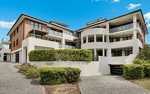 107/2-4 Parc Guell Drive Park Central, Campbelltown NSW 2560