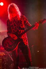 THE KILLS - Fabrique, Milano 29 October 2016 ® RODOLFO SASSANO 2016 37 (Rodolfo Sassano) Tags: thekills concert live show fabrique milano vivoconcerti indierock garagerock lofi bluesrock alisonmosshart jamiehince ashicetour