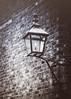 Victorian Gas Lamp (Peter Greenway) Tags: gasstreetlight blackcountry gaslight livingmuseum gaslamp livinghistory victorian streetlight blackcountrymuseum light