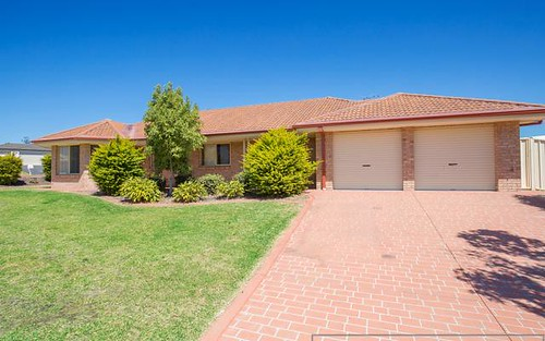 93 Worcestor Drive, East Maitland NSW 2323