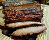 Barbequed Brisket (ricko) Tags: brisket beef bbq smoked meat food slices