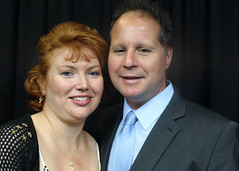 Sharon and Paul Weiman
