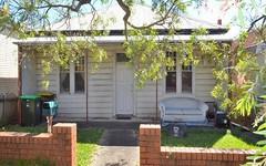 101 CRINAN ST, Hurlstone Park NSW
