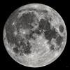 Full Resolution Moon 11/13/2016 (JohnMcCubbin) Tags: moon supermoon astronomy astropysics refractor science nightsky astrophotography