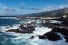 swell   puerto de la cruz (John FotoHouse) Tags: swell 2016 seaside waves puertodelacruz tenerife dolan flickr fujifilmx100s fuji johnfotohouse johndolan leedsflickrgroup copyrightjdolan color colour blue