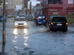 254 (charmingLaLinea) Tags: inundacin flood inonfazione allagamento water agua acqua la linea concepcion andalucia spain gibraltar gibilterra decay urban 2016