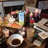Stilleben (Atineb) Tags: küchenchaos frühstück