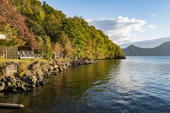 L1000467 (Demeisan) Tags: lake shikoku national park available light leica q type 116 summilux 2817