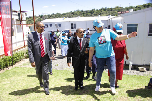 WAD 2016: Lesotho