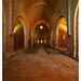 Abbaye du Thoronet: The Church (I)
