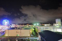 nEO_IMG_15 (偷 偷) Tags: 沖繩 美國村 monpa 住宿