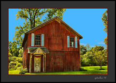 Wagon Woorks Bldg Horton MI (the Gallopping Geezer '4' million + views....) Tags: building structure old historic wagonworks horton mi michigan manufacturing 1870 rural smalltown backroad backroads country countryside canon 5d3 sigma 24105 geezer 2016