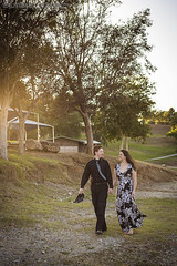 Sean + Sara Preuptial (chard06) Tags: california wedding light lake by photography engagement sara sean socal richard shuttered phots castaic engle prenuptial fadera