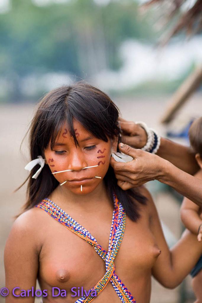Dj tribe nude, sleeping girlfriend breasts