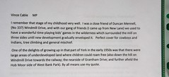 Holgate Windmill oral history project - Vince Cable