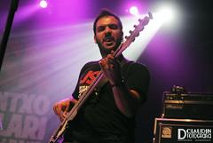 Juantxo Skalari @Derrame Rock XVIII