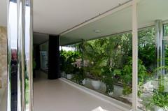 _DSC9099 (durr-architect) Tags: white house architecture garden republic czech style brno international villa miesvanderrohe ludwig period modernist functionalism rohe tugendhat