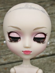 Pullip Princess Ann's Face-up (*NatTheCat*) Tags: doll princess ann pullip romanholiday