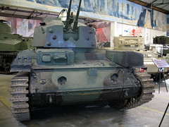 "Crusader MK III A (1) • <a style=""font-size:0.8em;"" href=""http://www.flickr.com/photos/81723459@N04/9503024196/"" target=""_blank"">View on Flickr</a>"