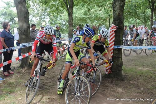 Nieuwelingen & juniors Kessel (17)