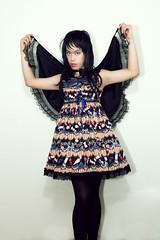 baby dress~ 004 (NM.San) Tags: boy black cute dress cd gothic lolita egl mana crossdress 萌 ero crossplay dolllike 女装 ヴィジュアル系 ロリータ 視覺系 brolita mrnightmare 蘿莉塔 偽娘 女装少年 男の娘 哥德蘿莉 蘿莉風格 甜美蘿莉