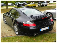Porsche 996 Turbo (kity54) Tags: auto cars car automobile voiture coche supercar ges sportive vhicule allemande porsche996turbo worldcars