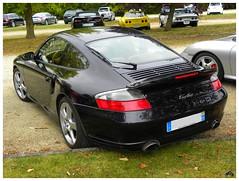 Porsche 996 Turbo (kity54) Tags: auto cars car automobile voiture coche supercar ges sportive véhicule allemande porsche996turbo worldcars
