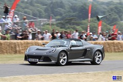 2013 Lotus Exige S Roadster (Georg Sander) Tags: pictures auto uk wallpaper england cars car festival modern speed photo high automobile foto image lotus photos britain great picture s images fotos vehicle resolution autos bild fos goodwood bilder gros roadster exige automobil 2013 auflsung