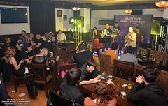 12 Octombrie 2013 » Artis Band