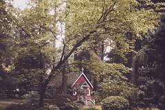 (RazorBrown) Tags: portland grotto