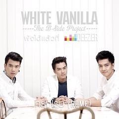 Single กรุงโรม [ROME] เพลงใหม่ล่าสุดจากหนุ่มๆ White Vanilla เพลงรักสไตล์สนุกๆ ที่หาฟังได้แล้วที่ #dtacdeezer #yesmusic