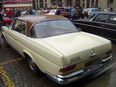 Mercedes W111 220 SE Automatic 1965 (LorenzoSSC) Tags: mercedes se automatic 1965 220 w111