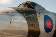 Avro Vulcan XH558 (G-VLCN) (Elliptical Photography) Tags: digital photography aircraft captured jet passion vulcan avro elliptical xh558 ellipticalphotography wwwellipticalphotographycouk wwwfacebookcomellipticalphotography