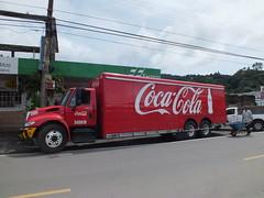 Boquete, Panama (DJLeekee) Tags: plants coffee workers cola lorry boquete panama coca centralamerica chiriqu