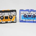 Transformers Frenzy & Buzzsaw Masterpiece - modo alterno thumbnail