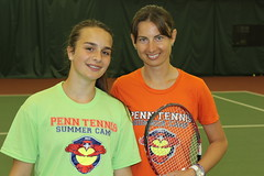 "Penn Tennis Summer Camp - Elite (3) • <a style=""font-size:0.8em;"" href=""http://www.flickr.com/photos/72862419@N06/11301759985/"" target=""_blank"">View on Flickr</a>"